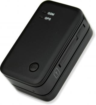 GPS Tracker/Peilsender MU201 Generation 4 LTE