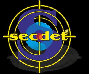 secdet Händlershop-Logo